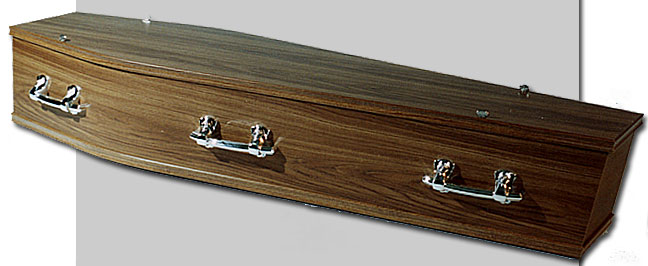 Basic Coffin