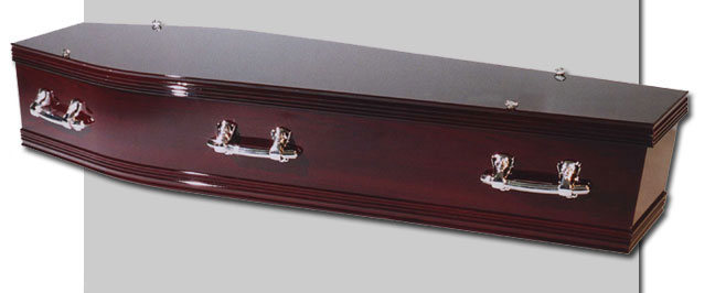 Richmond Coffin