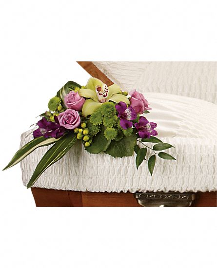 Sympathy Funeral Flowers